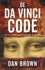 De Da Vinci Code - Dan Brown (ISBN 9789021008035)
