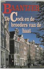 Deel 63 - Broeders van de haat - A.c. Baantjer, Appie Baantjer (ISBN 9789026121845)