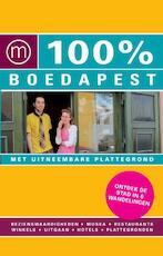 100% stedengids : 100% Boedapest - Annelies Pilon (ISBN 9789057675188)