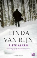 Piste alarm - Linda van Rijn (ISBN 9789460681592)