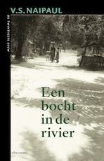 Een bocht in de rivier - V.S. Naipaul (ISBN 9789045008134)