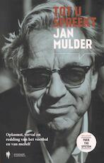 Tot u spreekt Jan Mulder - Jan Mulder, Frank Buyse (ISBN 9789089314772)