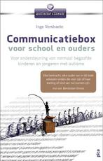 Communicatiebox voor school en ouders - Inge Verstraete (ISBN 9789491806445)