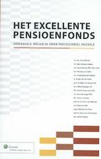 Het excellente pensioenfonds 2014 - Pascal Borsjé, Hans Janssen Daalen, Frans Dooren, Thomas van Galen (ISBN 9789013127539)