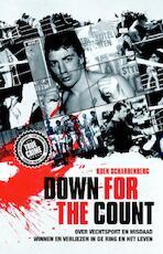 Down for the count - Koen Scharrenberg (ISBN 9789089751324)