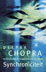 Synchroniciteit - Deepak Chopra