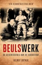 Beulswerk - Helmut Ortner (ISBN 9789089755209)