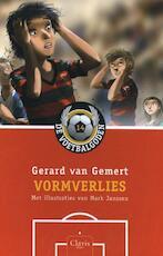 Vormverlies - Gerard van Gemert (ISBN 9789044824179)