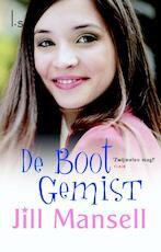 De boot gemist - Jill Mansell (ISBN 9789021016702)