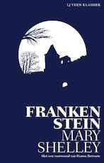 Frankenstein - Mary Shelley (ISBN 9789020414394)