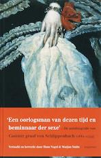 'Een oorlogsman van dezen tijd en beminnaar der sexe' - Hans Vogel, Amp, Marjan Smits (ISBN 9789045701103)