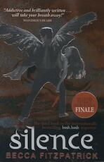Silence - Becca Fitzpatrick (ISBN 9780857072290)