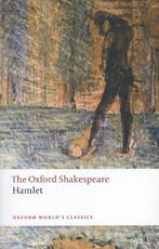 Oxford Shakespeare: Hamlet - William Shakespeare, G. R. Hibbard (ISBN 9780199535811)
