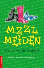 MZZL meiden - Marion van de Coolwijk (ISBN 9789026131080)