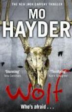 Wolf - Mo Hayder (ISBN 9780857500793)