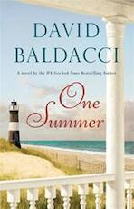 One Summer - David Baldacci (ISBN 9780446583152)