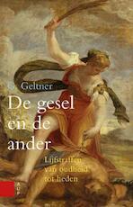 De gesel en de ander - G. Geltner (ISBN 9789089647870)