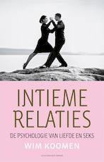 Intieme relaties