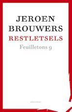 Restletsels - Jeroen Brouwers