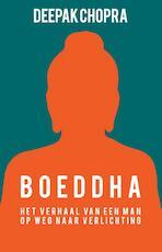 Boeddha - Deepak Chopra