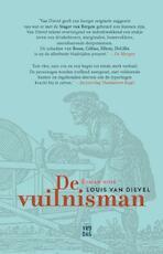 De vuilnisman - Louis van Dievel (ISBN 9789460011597)