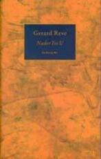 Nader tot U - Gerard Kornelis van het Reve (ISBN 9789023400790)