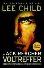 Voltreffer - Lee Child (ISBN 9789024561681)
