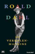 De verhalenmachine - Roald Dahl