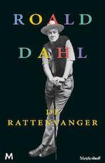 De rattenvanger - Roald Dahl