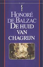De huid van chagrijn - Honoré de Balzac (ISBN 9789000331222)