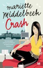 Crash - Mariëtte Middelbeek (ISBN 9789460689680)