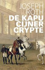 De kapucijner crypte - Joseph Roth (ISBN 9789020414073)