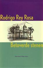Betoverde stenen - Rodrigo Rey Rosa (ISBN 9789491495342)