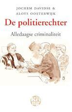 De politierechter - Jochem Davidse (ISBN 9789491567278)