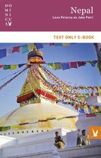 Nepal - Leon Peterse (ISBN 9789025760144)