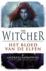 The Witcher Het bloed van elfen