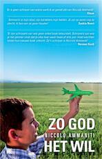 Zo god het wil - Niccolò Ammaniti (ISBN 9789048803842)