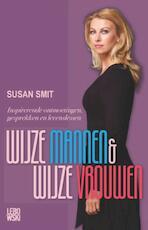 Omnibus Wijze mannen & Wijze vrouwen - Susan Smit