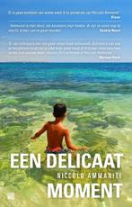 Een delicaat moment - Niccolò Ammaniti (ISBN 9789048815807)