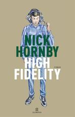 High fidelity - Nick Hornby (ISBN 9789025441142)