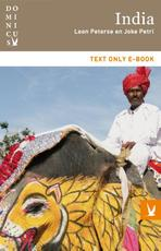 India - Leon Peterse (ISBN 9789025757595)