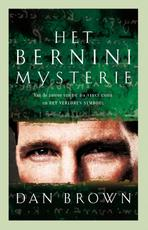 Het Bernini Mysterie - Dan Brown (ISBN 9789024562336)