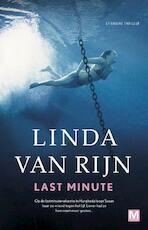 Last Minute - Linda van Rijn (ISBN 9789460680755)