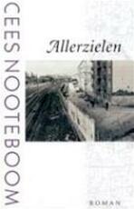 Allerzielen - Cees Nooteboom (ISBN 9789029535793)