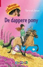 De dappere pony - Gertrud Jetten (ISBN 9789020662887)