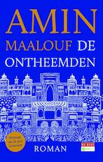 De ontheemden - Amin Maalouf (ISBN 9789044526202)