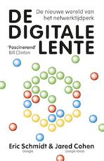 De digitale lente - Eric Schmidt, Jared Cohen (ISBN 9789047006732)