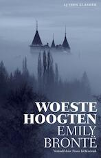 Woeste Hoogten - Emily Brontë (ISBN 9789020414509)