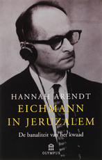Eichmann in Jeruzalem - Hannah Arendt (ISBN 9789046701386)