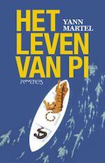 Het leven van Pi - Yann Martel (ISBN 9789044617351)